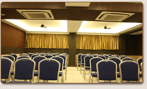 Elegant Banquet Halls with latest features