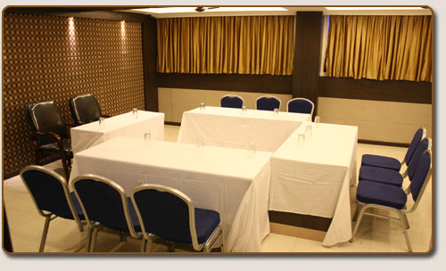 Business Meeting Hall in Trichy Thillai Nagar